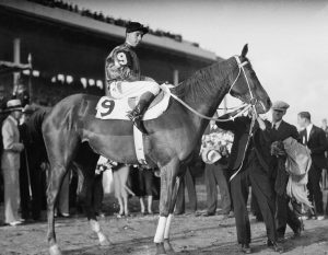 Phar Lap, who landed the Melbourne Cup and Cox Plate twice, is rightly revered