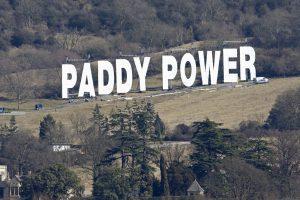 Horse Racing - Cheltenham Festival - Cheltenham Racecourse - 16/3/10 Paddy Power Mandatory Credit: Action Images / Paul Harding