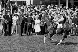 The Minstrel: dual Derby winner and one of the very best sons of Northern Dancer