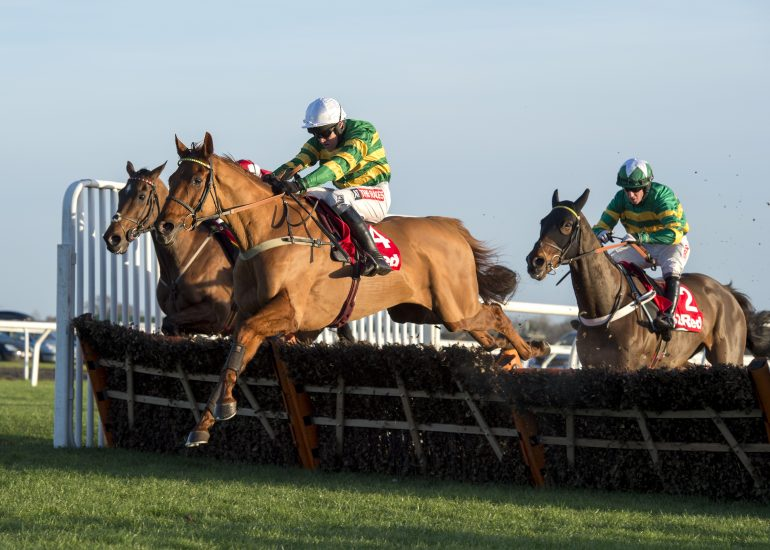 King's star hurdler failed drug test