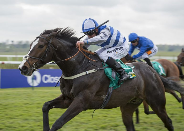 Eminent bounds to classy Craven win