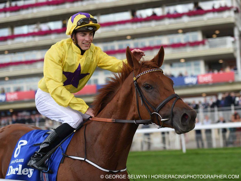 Sea Of Class and James Doyle