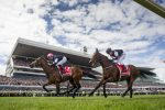 Rekindling wins the Melbourne Cup