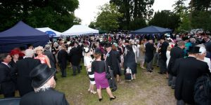 The Royal Ascot revelry continues after racing at the Inglis Aussie Picnic