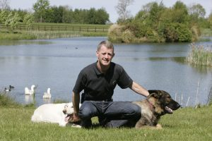 Kinane adjusting to the pace of a new life