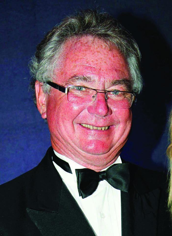 Successful owner/breeder Paul Murphy - Paul-Murphy