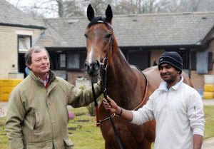 for 2013 season at Newmarket | Thoroughbred Owner & Breeder Magazine