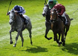 Newmarket's two courses will benefit from a boost in prize-money across JCR tracks