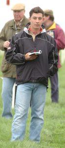 Fourth Grade 1 success for British-born trainer Simon Callaghan